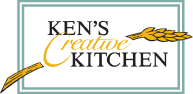 Ken's Creative Kitchen